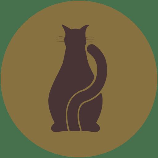 That Cat - Digital Textile Printing