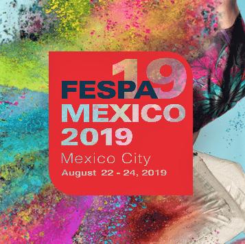 Image courtesy of FESPA Mexico