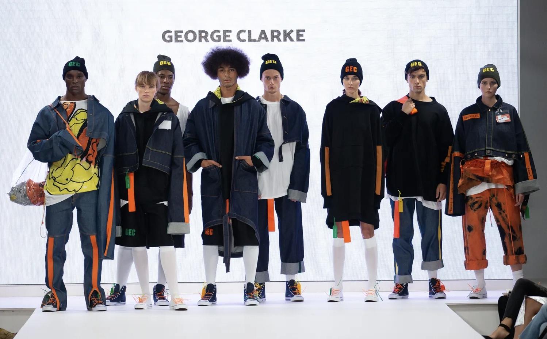 george clarke-texintel