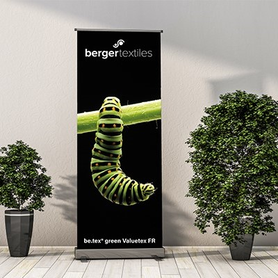 Image Courtesy of Berger Textiles
