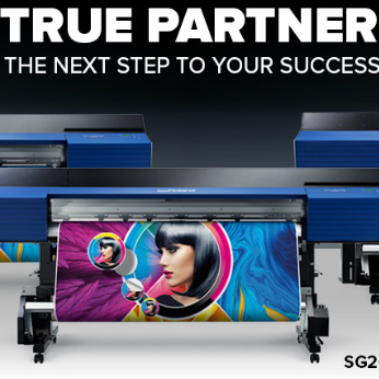 swissQprint's Karibu sets new benchmark in roll to roll printing