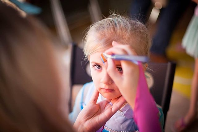 Need to add something a little extra to your event over the next school holidays? Our face painting and glitter stations are the perfect addition to add a little magic for the children!