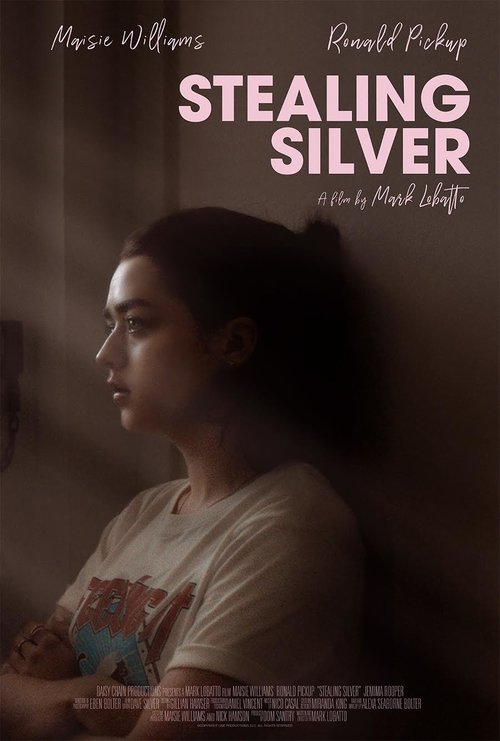 STEALING SILVER   A woman confronting a painful time in her life after she discovers the truth about a mysterious old man living across from her. With Ronald Pickup    Click for more