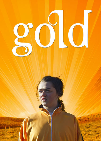 GOLD   Maisie plays Abbie in this offbeat comedy about an estranged father who returns after ten years. With James Nesbitt    Click for more