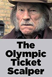 THE OLYMPIC TICKET SCALPER   Maisie plays Scraggly Sue in the funny or die sketch with Patrick Stuart    Click for more