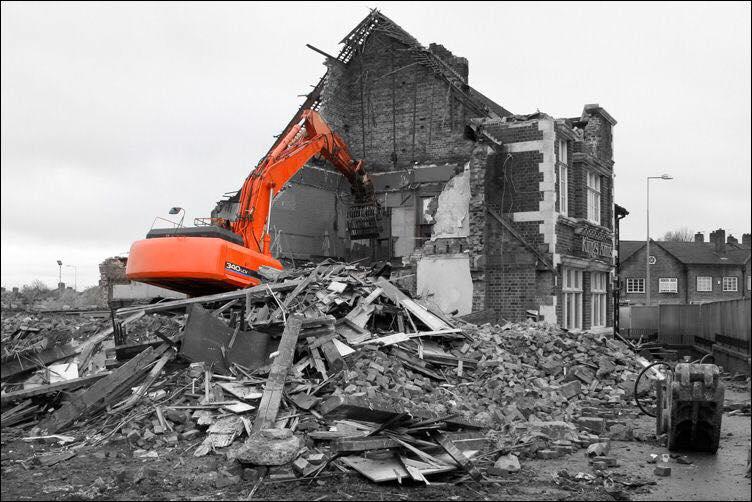 De gros travaux à PRÉVOIR en démolition ou en construction ?      Recevez des devis de nos maçons sous 48h !