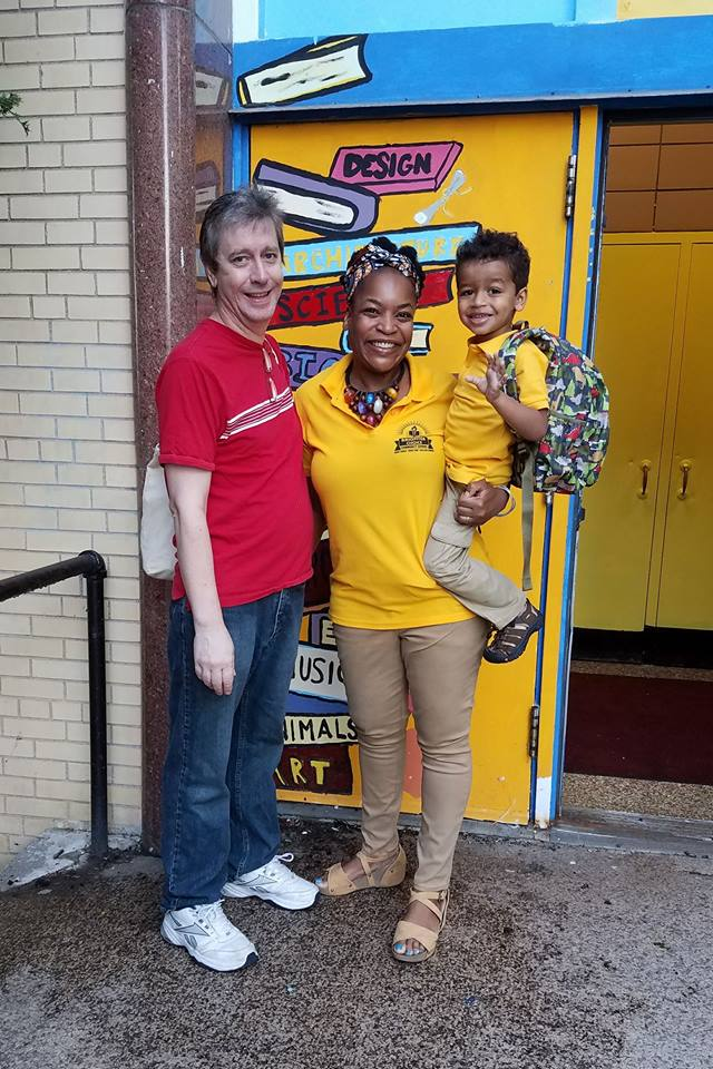 Parent Coordinator, Deittra Wilder  - We love BCCS because of its commitment to the whole student across a variety of subjects, interests, and enrichments. We love BCCS' sense of pride, diversity, uniqueness, and confidence it fosters in each student. To be apart of the BCCS family is to love every student as if they are your own.Please feel free to contact me at: DWilder2@schools.nyc.gov