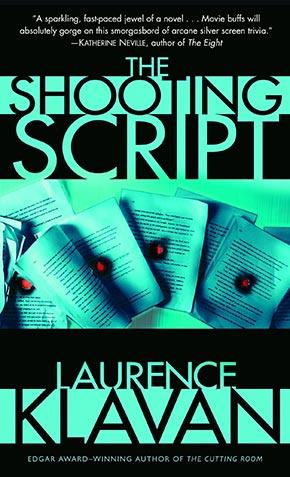 Klavan,-SHOOTING-THE-SCRIPT,-2005.jpg