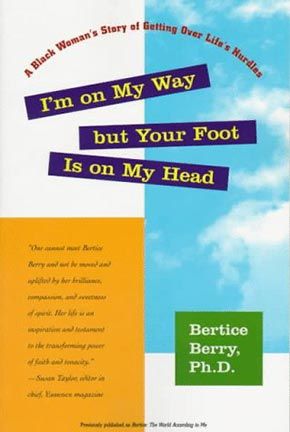 Berry,-I'M-ON-MY-WAY-BUT-YOUR-FOOT-IS-ON-MY-HEAD,-1997.jpg