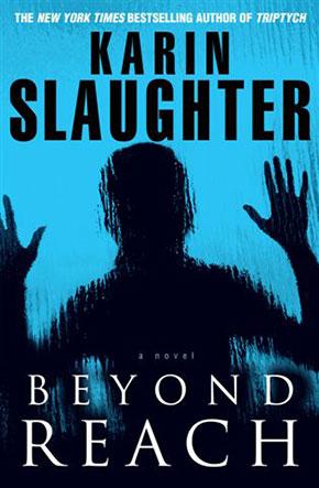 Slaughter,-BEYOND-REACH,-2007.jpg