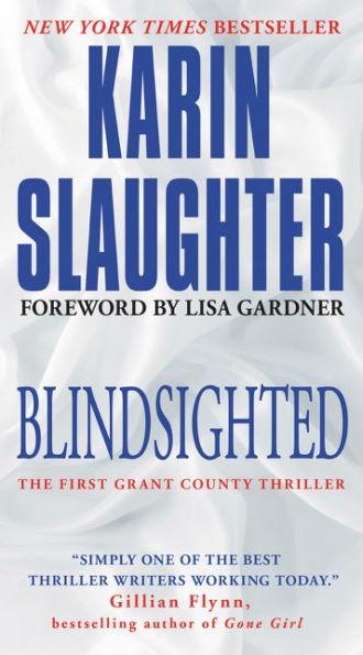 Slaughter, BLINDSIGHTED, 2001.jpg