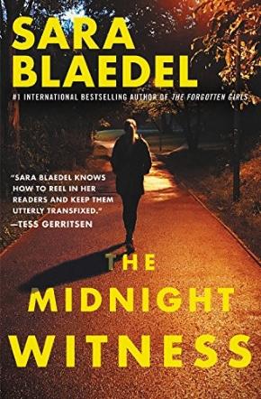 Sara Blaedel - THE MIDNIGHT WITNESS.jpg