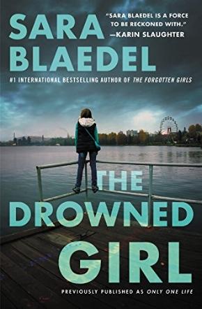 Sara Blaedel - THE DROWNED GIRL.jpg