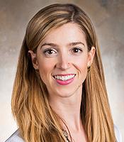 Morgan Michalowski, MS, BSN, CNM, WHNP-BC, IBCLC