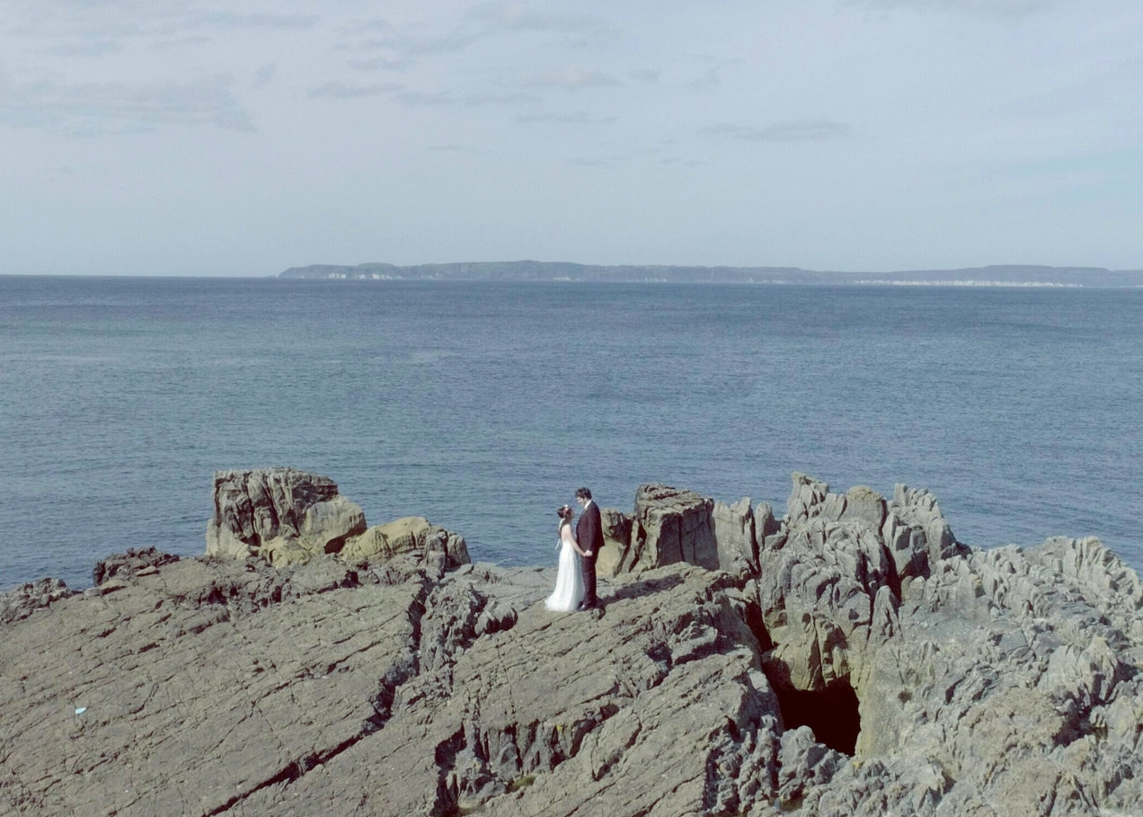 Simon BArr Wedding Films - Cinematic Wedding Films by Simon Barr