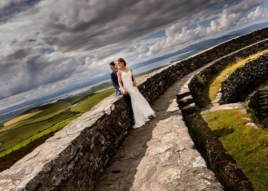 An GrianÁn Hotel - Laced with elegance and oozing quality and class our Hotel is perfectly poised to make the most memorable day of your life truly special