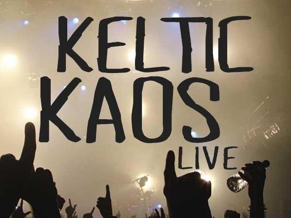 Keltic Kaos -