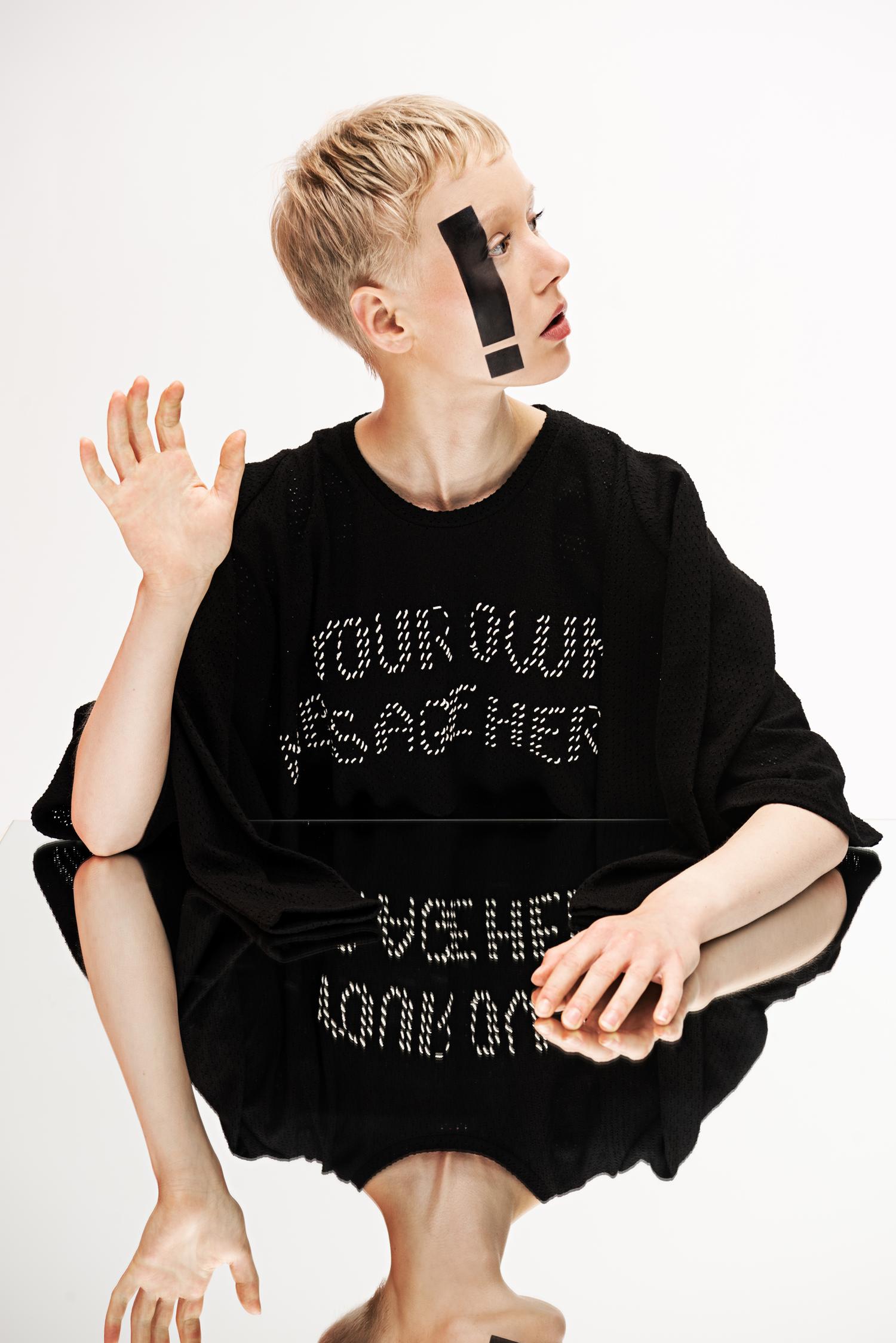 Valokuvat: Sara Lehtomaa / Studio Fotonokka @saralehtomaa Mallit: Maria & Alo / Modelpoint @modelpointmodels, Maria @mariahelinae Alo @alo_leon_ )Make-up & Hair: Meliina Savela @meliinasavela