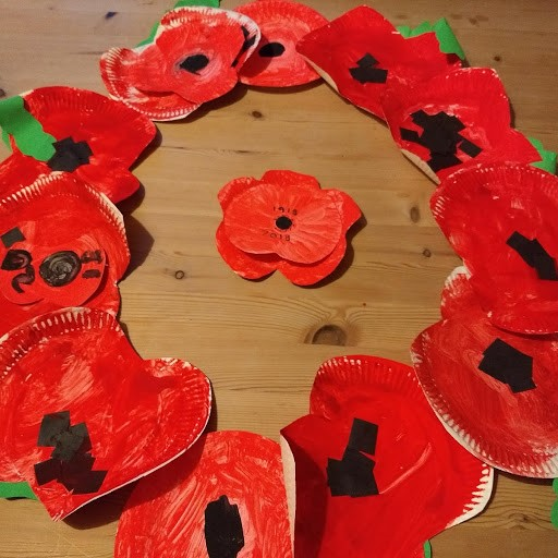 Kingfishers poppies at Queen Street.jpg