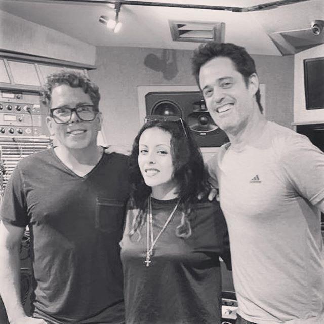 ☀️☀️☀️ • #Repost @isabelaraygoza ・・・ New podcast alert 🚨via @eastsidepunks! Link in bio. eastsidesound #recordingstudio #lowereastsidenyc #manhattan #musicstudio #proaudio #recording #mixing #musicproduction #audio #music #musician #song #songwriter #singer #nyc #love #teamLOVE #music