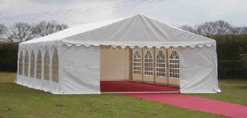 Marquees and Venues