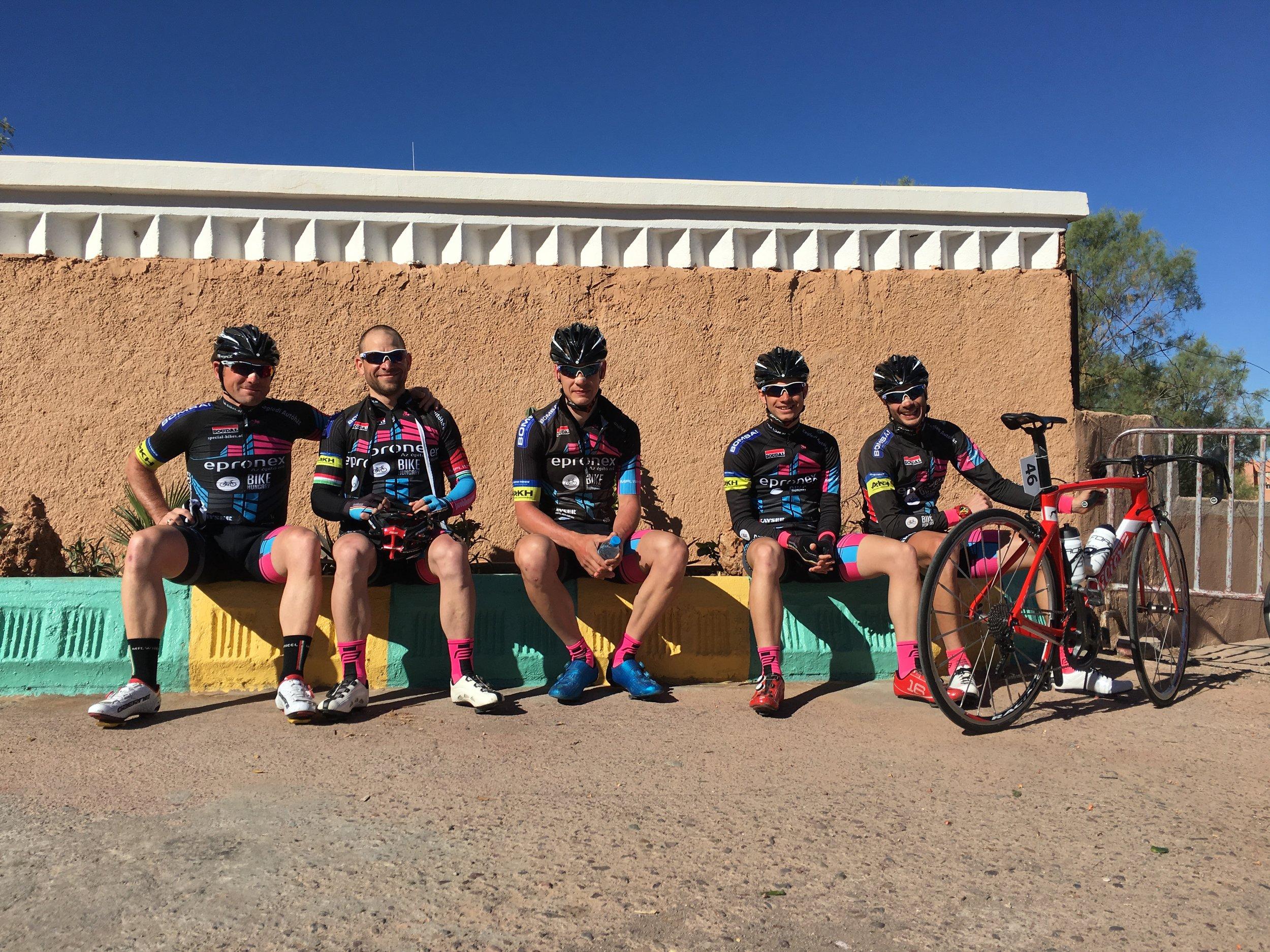 2018_Tour de Maroc_Zagora.JPG