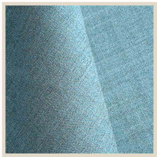 WATSON ELLIS Lt. Blue Sharkskin swatch
