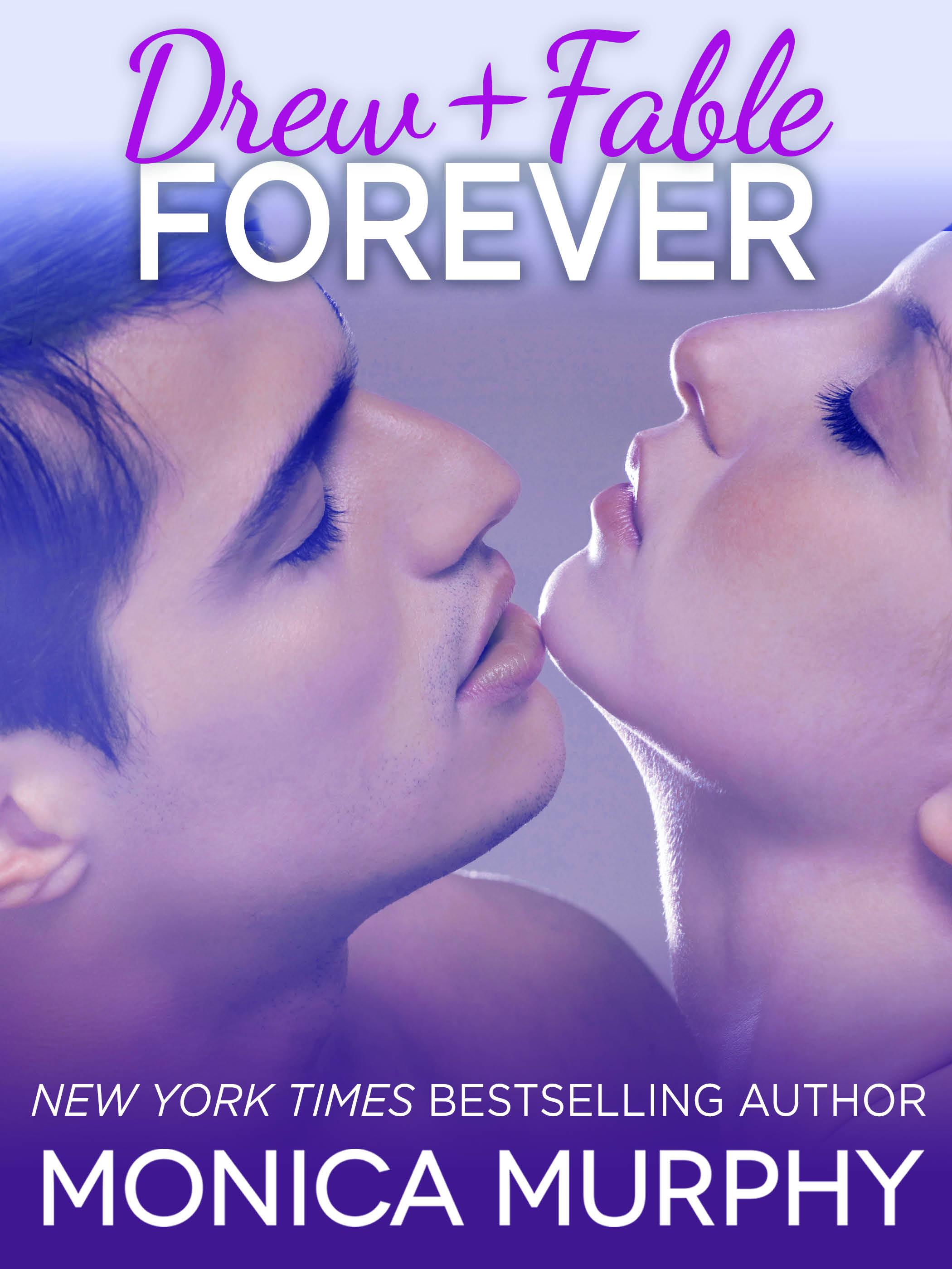 Drew + Fable Forever