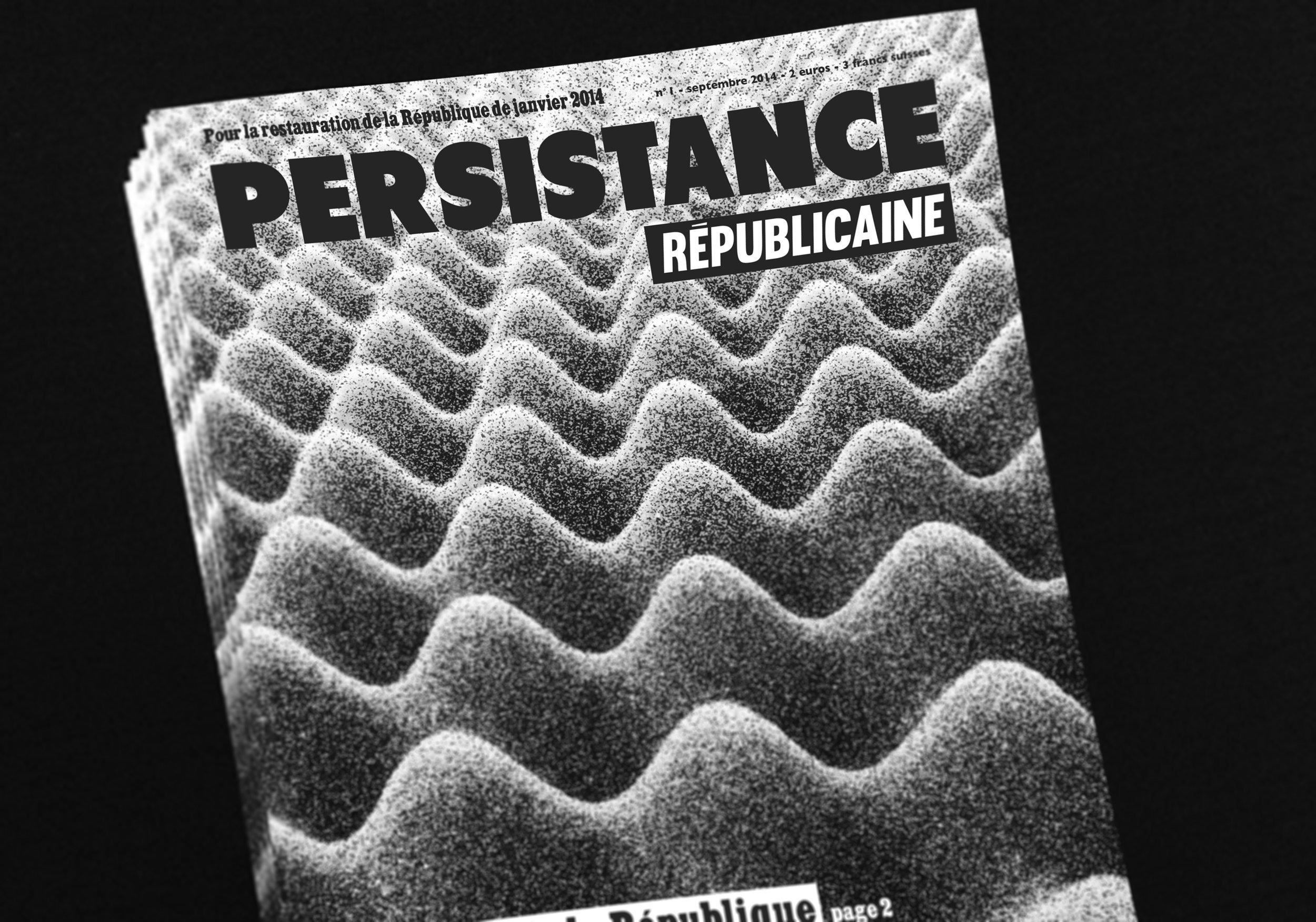 Persistance républicaine