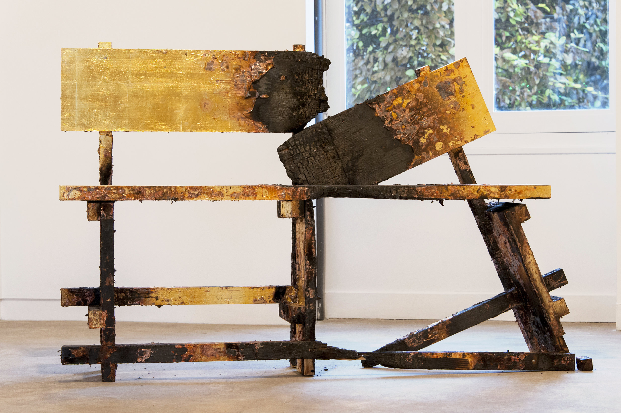 "Untitled (after ""le Rietveld de Palerme"")"