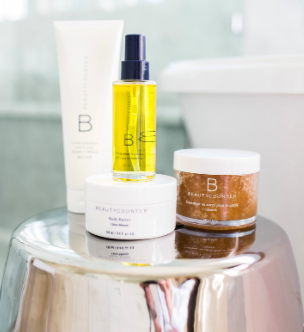 SHOP   Sugar Body Scrub in Lemongrass - $49 CAN  Citrus Mimosa Body Butter - $46 CAN  Citrus Mimosa Body Lotion - $30 CAN  Rosemary Body Oil - $91 CAN