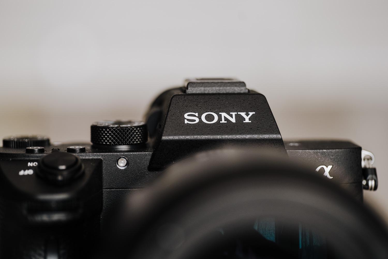 Passer de Canon à Sony