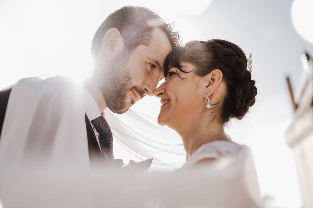Séance portrait couple à Limoges
