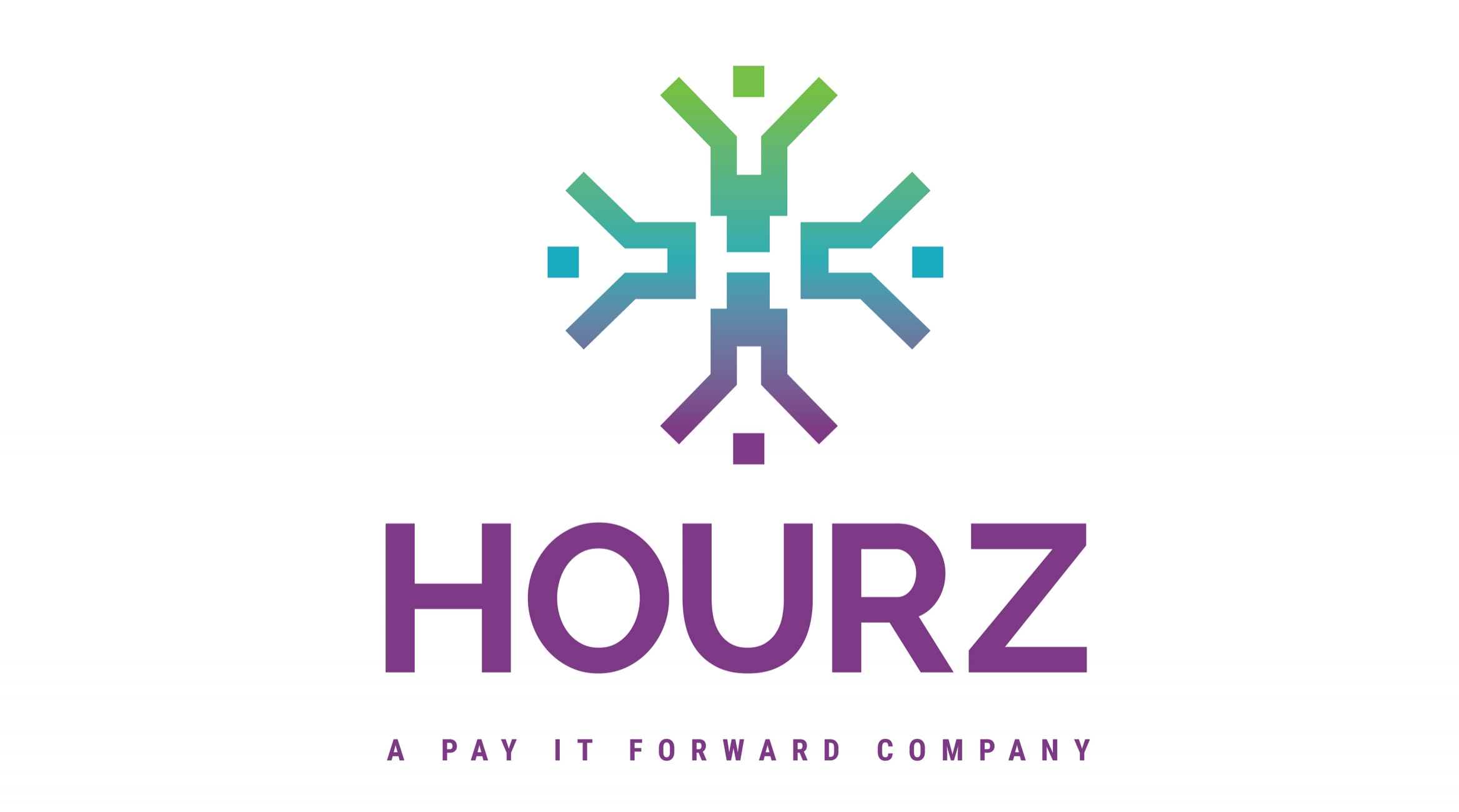 Pay It Forward - Every job you work through HOURZ supports job training and work opportunities for at-risk young people. Learn More.