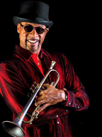 Skip Martin<br>of The Dazz Band,™ formerly of Kool & The Gang ™ <br>Let It Whip, Ladies Night