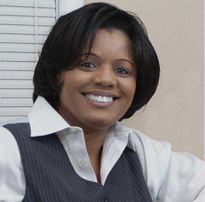 Marva Laws - Owner and Founder