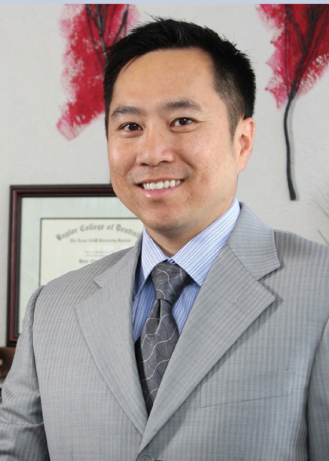 Hieu Huynh, DDS. JD. - chief counsel / adviserDr. Huynh has over two decades of experience in general dentistry. He is highly involved in governmental healthcare regulation for provider advocacy serving on many board of directorships of political and legislative action committees and local chambers of commerce. Dr. Huynh holds an undergraduate degree in Biology from the University of Texas at Austin, his DDS degree from Baylor College of Dentistry and received his JD degree from South Texas College of Law-Houston.