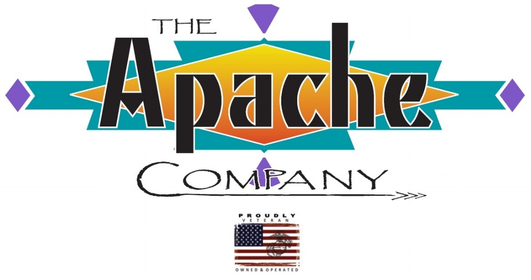- The Apache Company, established in 1996, is a unique company specializing in both the construction and landscape design industries. Custom designed homes, space creating additions, unique remodels, garages, beautiful kitchens and baths, amazing finished basements and gorgeous maintenance free decks are the main focus of our construction side while large or small block and boulder retaining wall systems, outdoor living patios, walkways and stairs, incredible pool areas and natural looking pond and waterfall systems round out our landscape side. From frame to finish, excavation to polished land development we have the abilities to create your dreams inside and out! Our goal from step one is to turn your construction or landscape vision into a long-lasting work of art that you will enjoy for years to come. Our clientele over the past 22 years has been phenomenal and kindled many a friendship going hand in hand with the fact that aside from our professionalism and attention to detail, we just simply care!