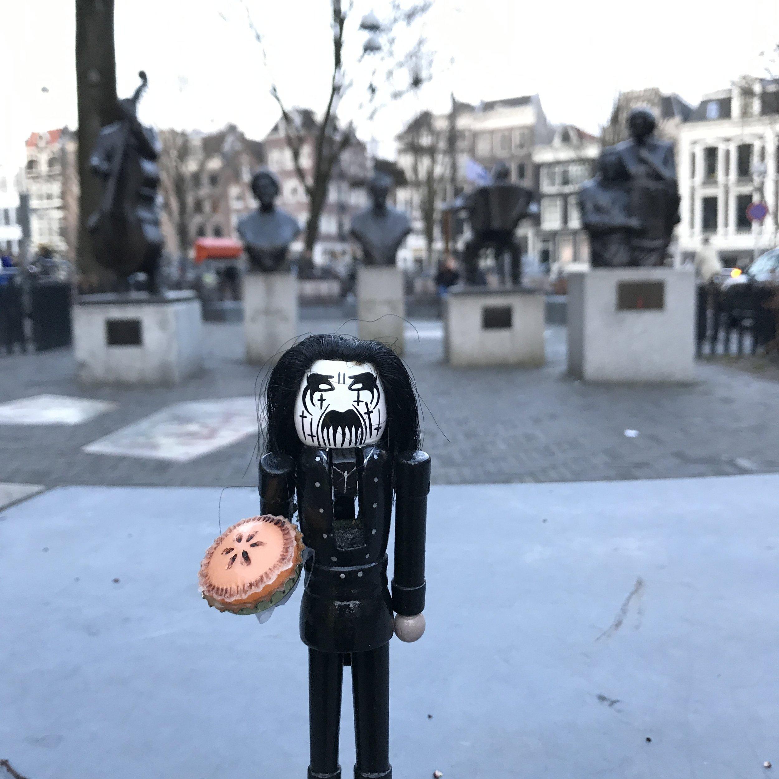 Jordaan, Amsterdam 2018