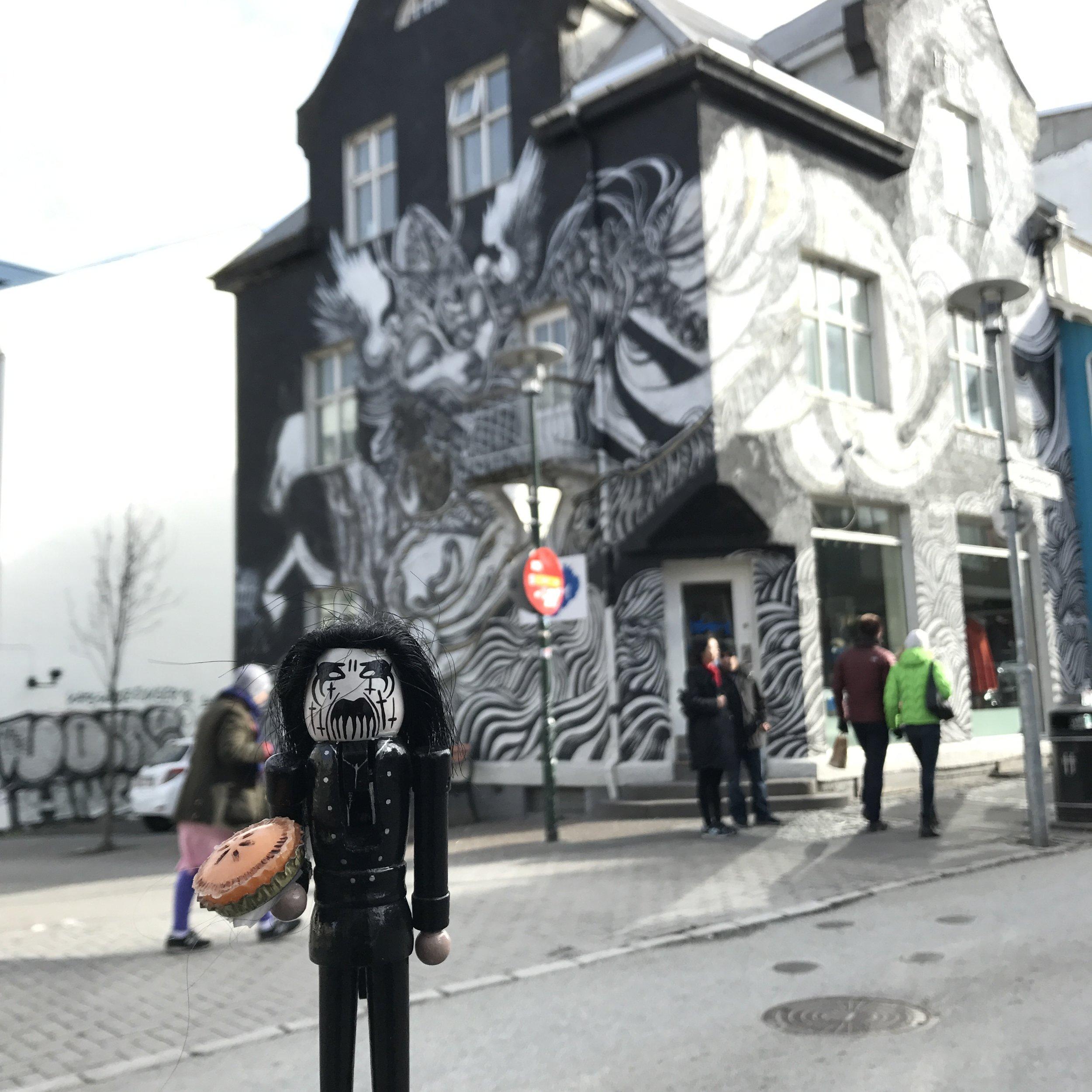 Reykjavik 2018