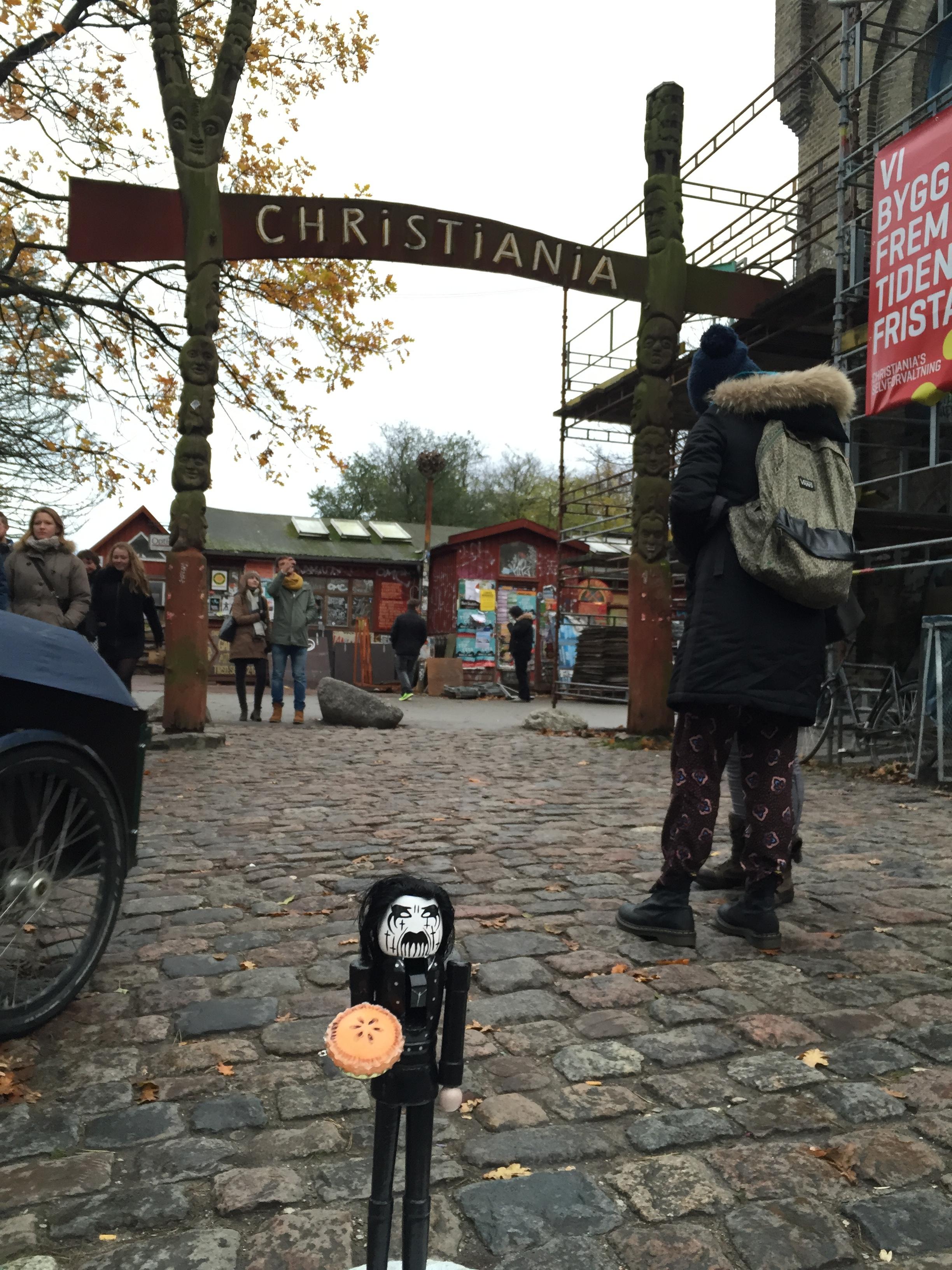 Christiania, 2016
