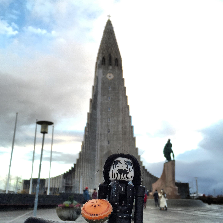 Reykjavik, 2016