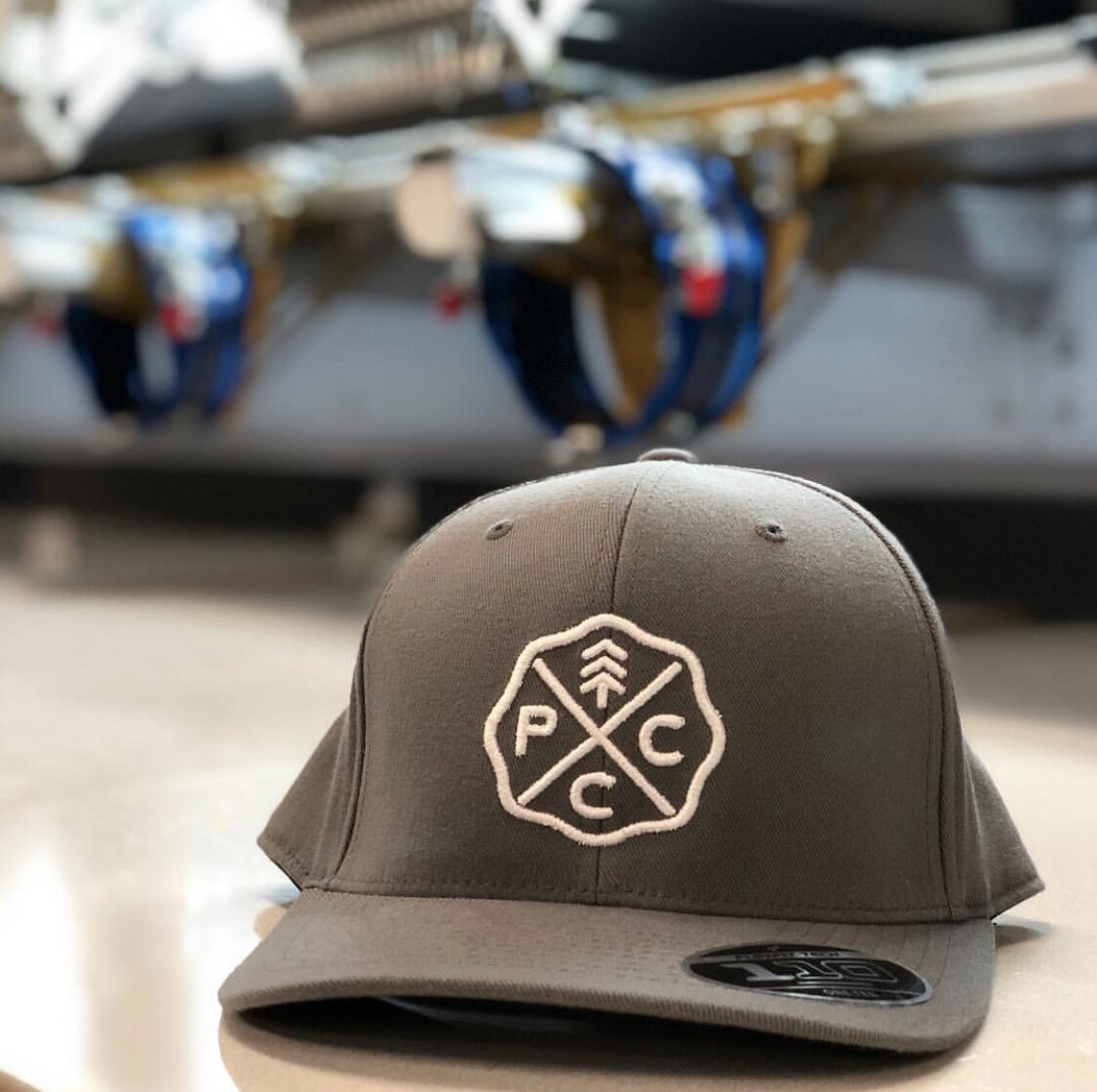 PCC HATS & OTHER GOODS