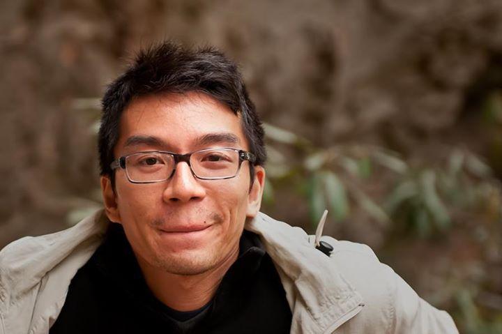 Eric Chad Ho