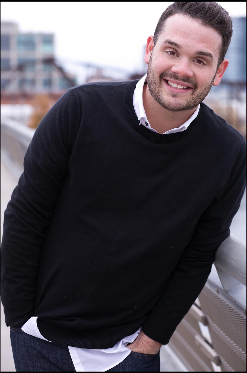 Ricky Staffieri