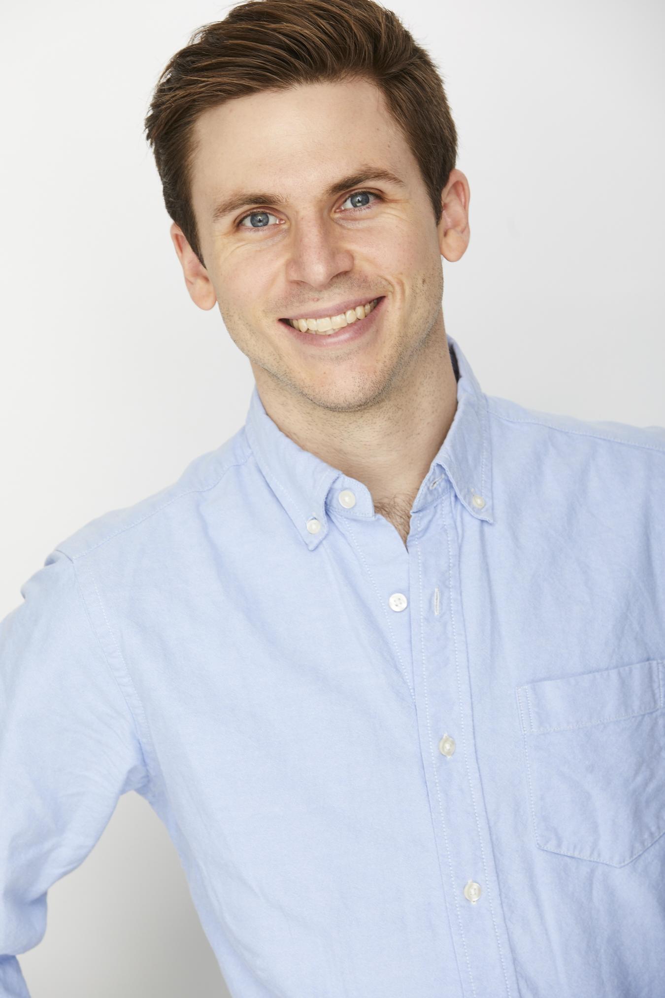 Drew Horton