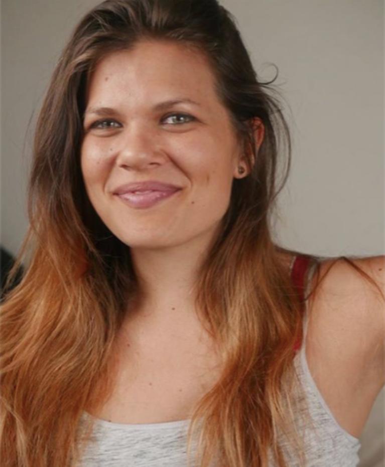 Tesha Kondrat
