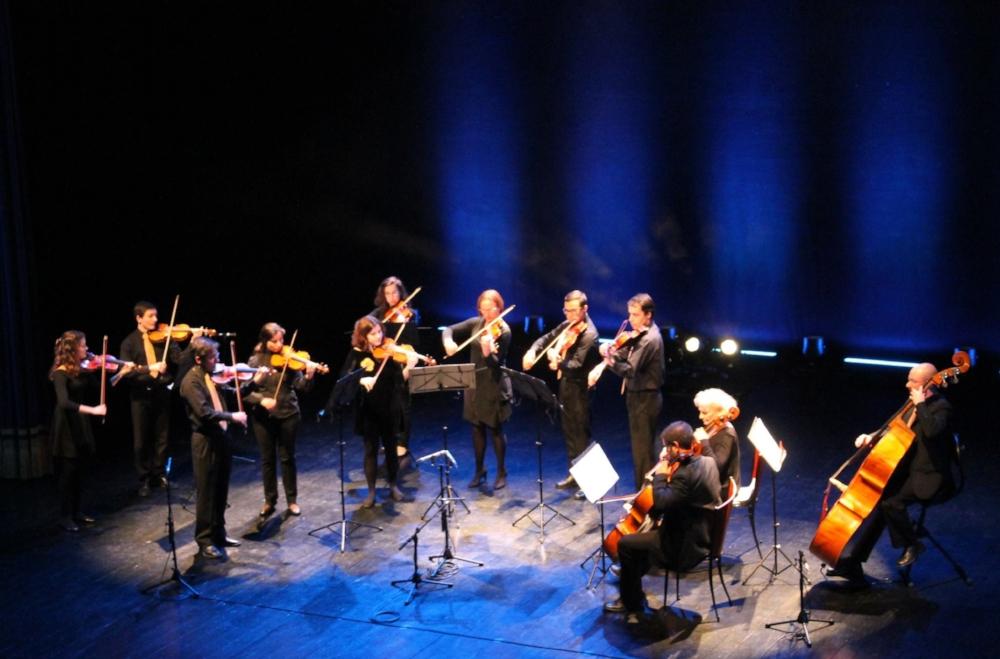 2ª Temporada de Concertos CRBA