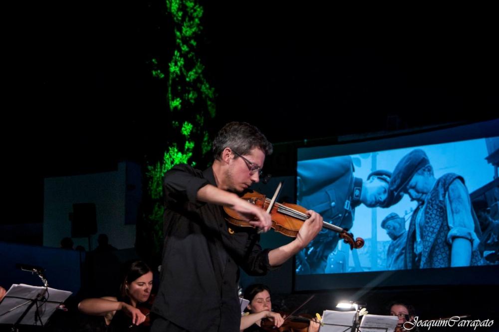"""Concerto """"Bandas Sonoras"""""""