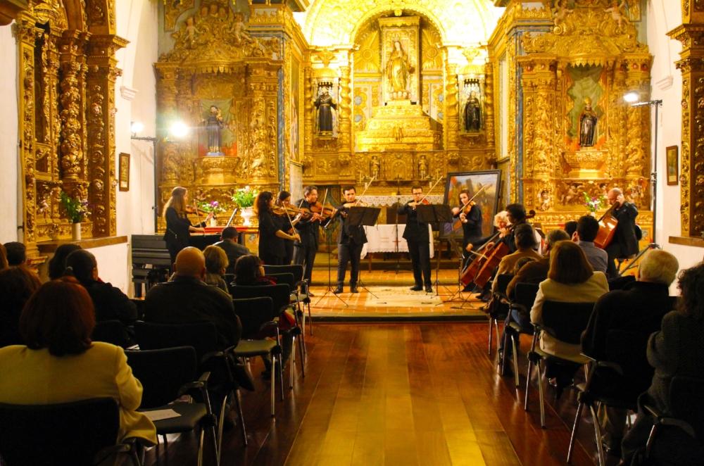 Concerto Evocativo da Elevação a Conselho por Carta de Foral de D. Dinis - 17 Abril 1285